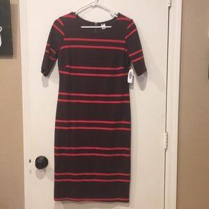 NWT Old Navy Midi Dress